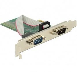 KARTA PCI EXPRESS-2X RS-232...
