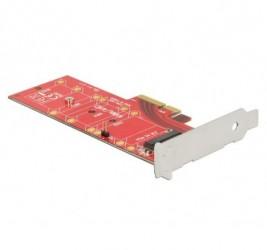 KARTA PCI EXPRESS-M.2 KEY...