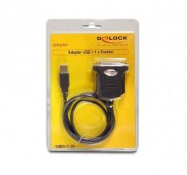 ADAPTER USB-A(M)-LPT 25PIN...