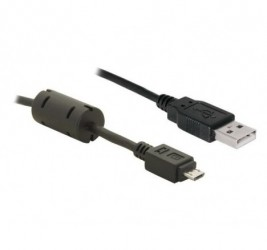 KABEL USB MICRO(M)-USB-A(M)...