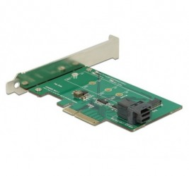 KARTA PCI EXPRESS-M.2 KEY M...