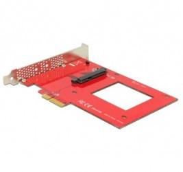 KARTA PCI EXPRESS-U.2 NVME...