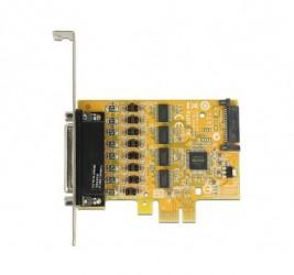 KARTA PCI EXPRESS-COM 9PIN...