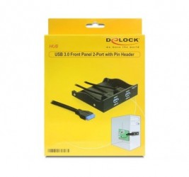 FRONTPANEL DELOCK USB 3.0...