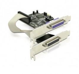 KARTA PCI EXPRESS-LPT...