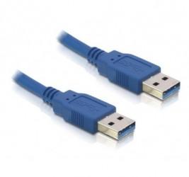 KABEL USB-A M/M 3.0 1M...