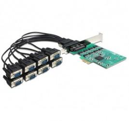KARTA PCI EXPRESS CARD-8X...