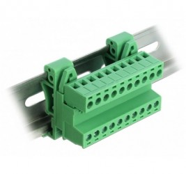 ADAPTER TERMINAL BLOCK...
