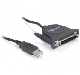ADAPTER USB-25PIN(F) 1.6M...