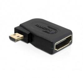 ADAPTER HDMI-C(M)-HDMI-A(F)...