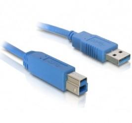 KABEL USB-A(M)-USB-B(M) 3.0...