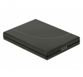 CZYTNIK KART DELOCK USB-C...