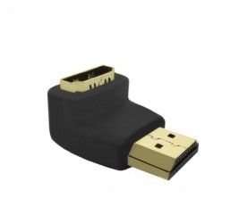 Qoltec Adapter HDMI A męski...