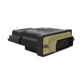 Qoltec Adapter HDMI A...