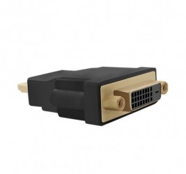 Qoltec Adapter HDMI A męska...