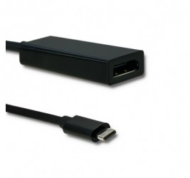 Qoltec Adapter USB typ C...