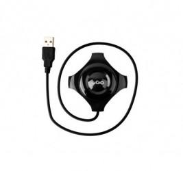 HUB USB 2.0 UGO MAIPO HU50...