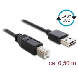 KABEL USB-A(M)-USB-B(M) 2.0...