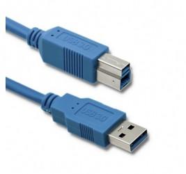 Qoltec Kabel USB 3.0 do...