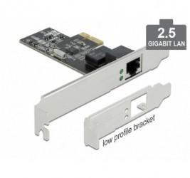 KARTA PCI EXPRESS X1 -LAN...