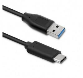 Qoltec Kabel USB typ C 3.1...
