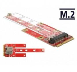 KARTA MINI PCIE-M.2 KEY B +...