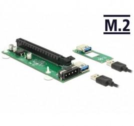 KARTA PCI EXPRESS X16-M.2...