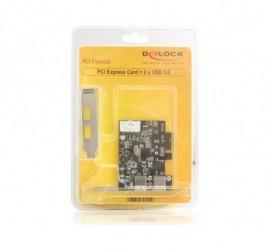 KARTA PCI EXPRESS X1-2X...