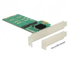 KARTA PCI EXPRESS X2-4X M.2...