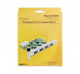KARTA PCI EXPRESS X1-4X...