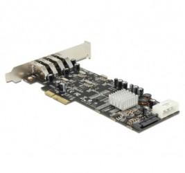 KARTA PCI EXPRESS X4-4X...