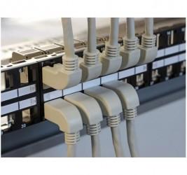 PATCHCORD KAT.5E SFTP 0.5M...