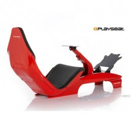 FOTEL GAMINGOWY PLAYSEAT F1...