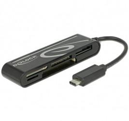 CZYTNIK KART DELOCK NA USB...