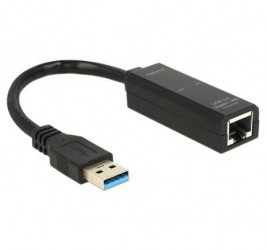 KARTA SIECIOWA DELOCK USB...