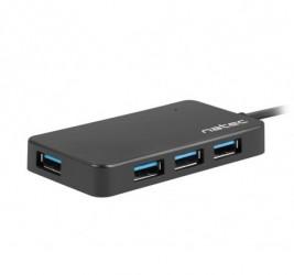HUB USB 3.0 NATEC MOTH...