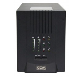 UPS POWERCOM SMART KING PRO...