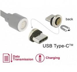 KOŃCÓWKA MAGNETRYCZNA USB-C...