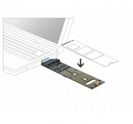 ADAPTER USB-A(M) 3.1 GEN...